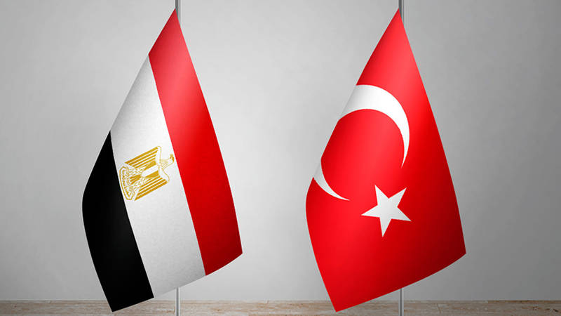 التقارب المصري التركي ورسالتي للمعارضة المصرية