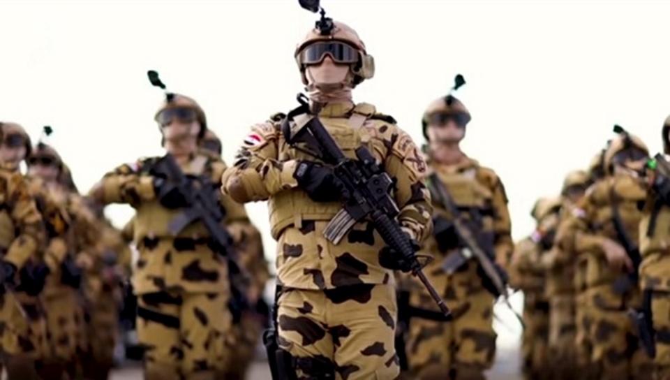 هل يدق الجيش المصري طبول الحرب؟