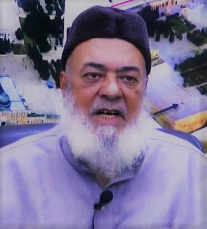 فضيلة الشيخ أسامة حافظ