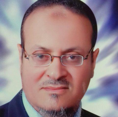 فضيلة الشيخ علي الشريف